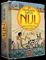 De Heersers van de Nijl