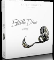 T.I.M.E. Stories 6: Esterella Drive