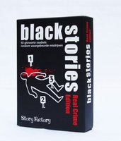 Black Stories Real Crime
