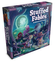 PRE-ORDER: Stuffed Fables