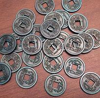 Scythe: $1 Coins