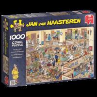 Van Harte Beterschap! - Jan van Haasteren (1000)
