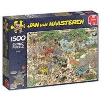 Safari - Jan van Haasteren (1500)
