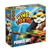 King of Tokyo: Power Up! (2017 Editie)