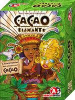 Cacao: Diamante (Engels/Duits)