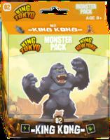 King of Tokyo/King of New York: Monster Pack - King Kong
