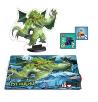King of Tokyo/King of New York: Monster Pack - Cthulhu