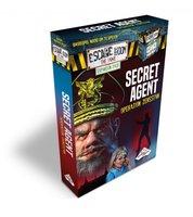 Escape Room The Game Uitbreidingset: Secret Agent