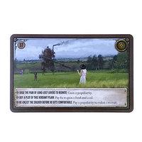 Scythe: Promo Card 37