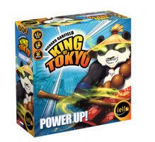 King of Tokyo: Power Up! (Engels)