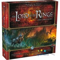 The Lord of the Rings LCG: The Card Game