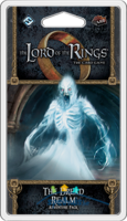 The Lord of the Rings LCG: The Card Game - The Dread Realm