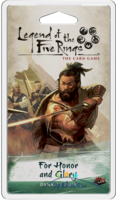 Legend of the Five Rings: The Card Game - For Honor and Glory
