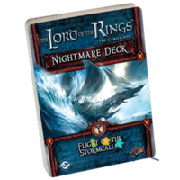 The Lord of the Rings LCG: The Card Game - Flight of the Stormcaller (Nightmare Deck)