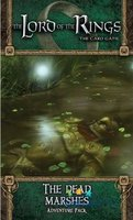 The Lord of the Rings LCG: The Card Game - The Dead Marshes