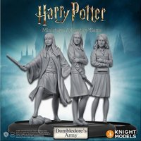 Harry Potter Miniatures Adventure Game: Dumbledore's Army (Miniatures Pack)