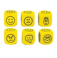 Dobbelsteen Emoties
