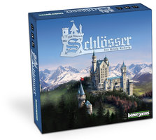 Castles of Mad King Ludwig (DUITS)
