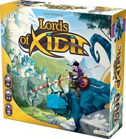 Lords of Xidit (ENG)