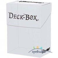 Ultra Pro Deck Box (Clear)