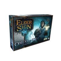 Elder Sign: Omens of Ice