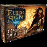 Elder Sign: Omens of the Pharaoh
