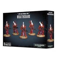 Warhammer 40,000 - Craftworlds Wraithguard