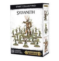 Warhammer: Age of Sigmar - Start Collecting! Sylvaneth