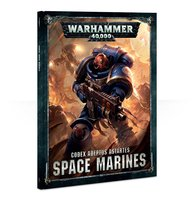 Warhammer 40,000 - Codex: Space Marines