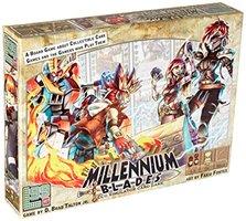 Millennium Blades: Set Rotation