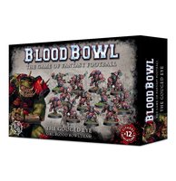 Blood Bowl: The Gouged Eye (Orc Blood Bowl Team)