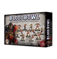 Blood Bowl: The Doom Lords (Chaos Chosen Blood Bowl Team)