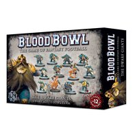 Blood Bowl: The Dwarf Giants (Dwarf Blood Bowl Team)
