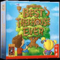 Best Treehouse Ever (NL)