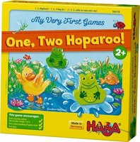 My Very First Games - One, Two Hoparoo!