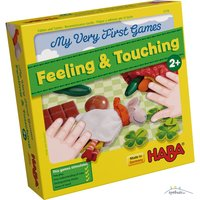 My Very First Games - Feeling & Touching