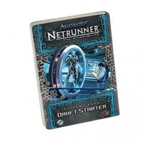 Android Netrunner: System Crash Draft Starter