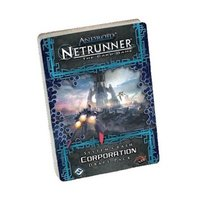 Android Netrunner: System Crash Corporation Draft Pack
