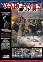 Wargames Illustrated - Juni 2018 (Issue #368)