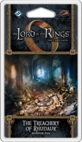 Lord of the Rings: The Card Game - The Treachery of Rhudaur