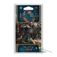The Lord of the Rings LCG: The Card Game - The City of Corsairs