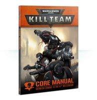 Warhammer 40,000 - Kill Team (Core Manual)
