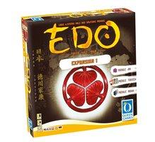 EDO: Uitbreiding 1