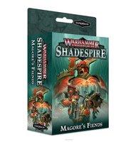 Warhammer Underworlds: Shadespire - Magore's Fiends