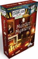 Escape Room The Game Uitbreidingset: Murder Mystery