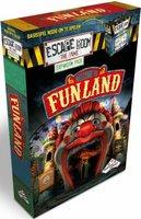 Escape Room The Game Uitbreidingset: Welcome to Funland