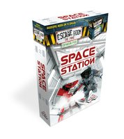 Escape Room The Game Uitbreidingset: Space Station