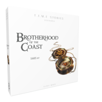T.I.M.E. Stories 7: Brotherhood of the Coast