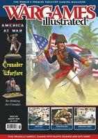 Wargames Illustrated - Augustus 2018 (Issue #370)