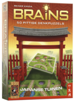 Brains: De Japanse Tuinen